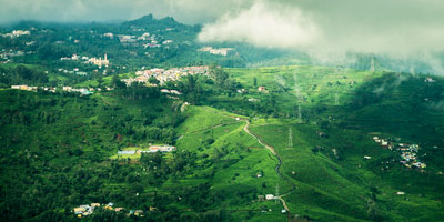 One Day Ooty Trip from Mysore by Taxi